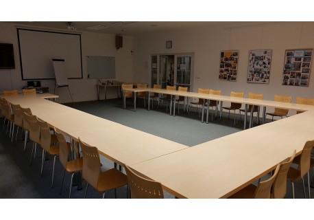Školící místnost Lambda
